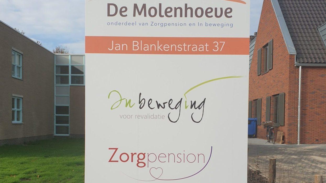 Zorgpension opent nieuwe locatie in Bergambacht